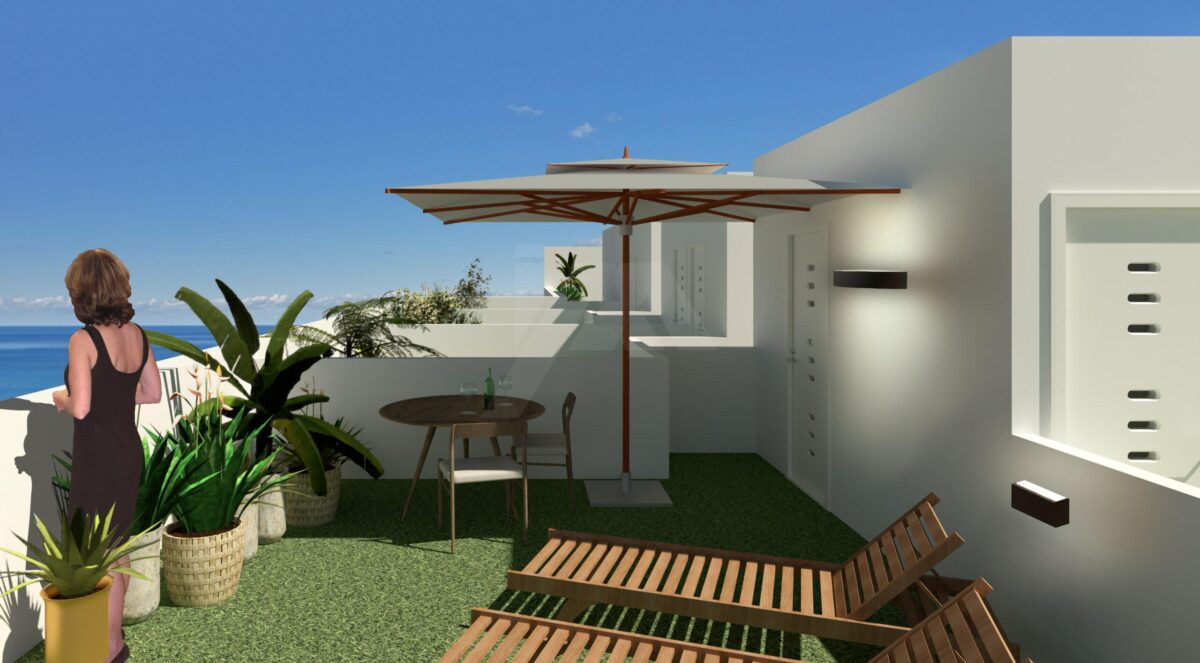 Appartement in Guardamar 11003-111