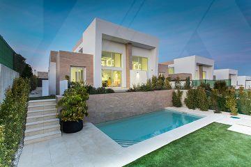 Villa i La Finca 13014-020