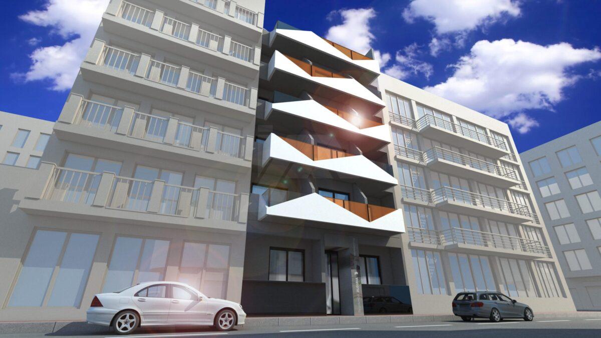 Appartement à Torrevieja 11081-072