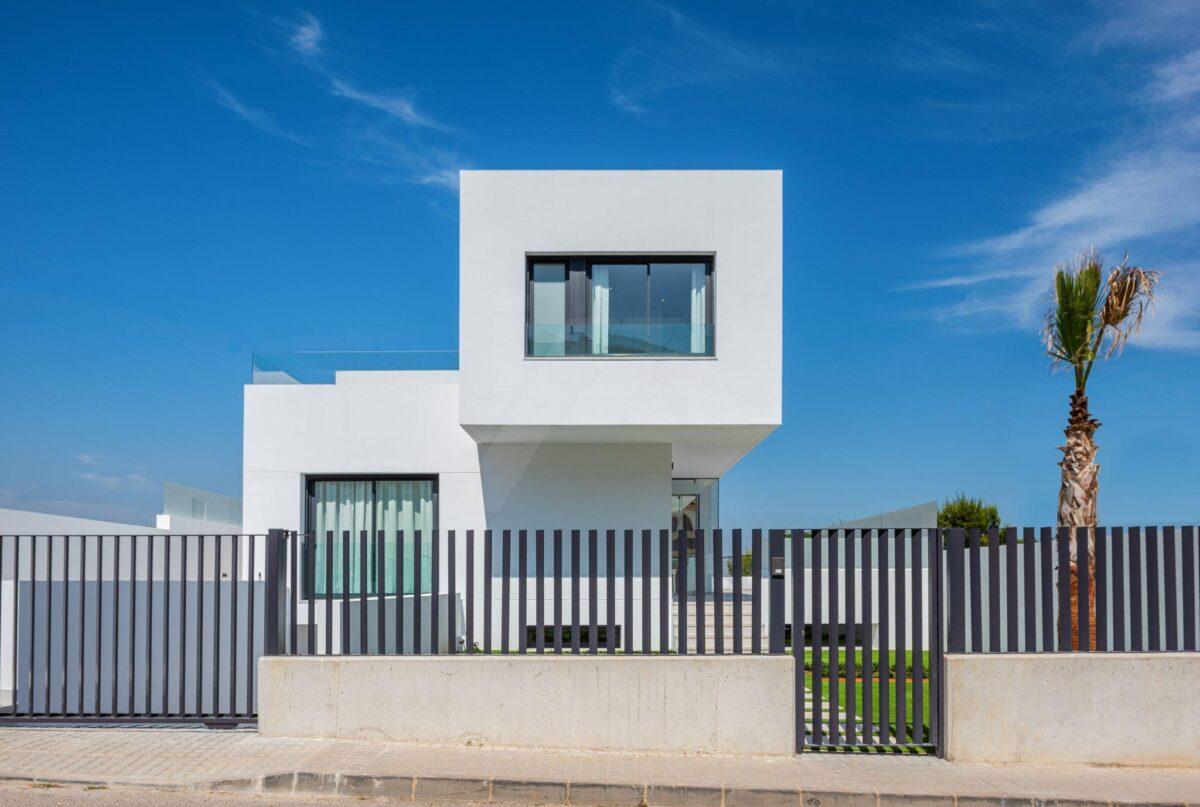 Villa in Polop 13008-022
