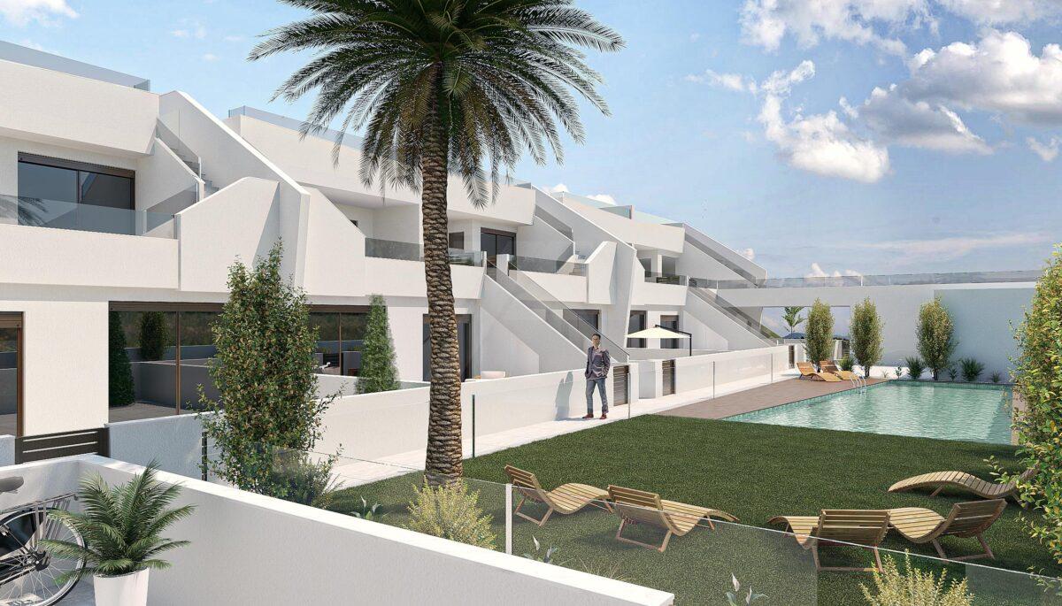 Апартаменты в Пилар-де-ла-Орадада 11091-062