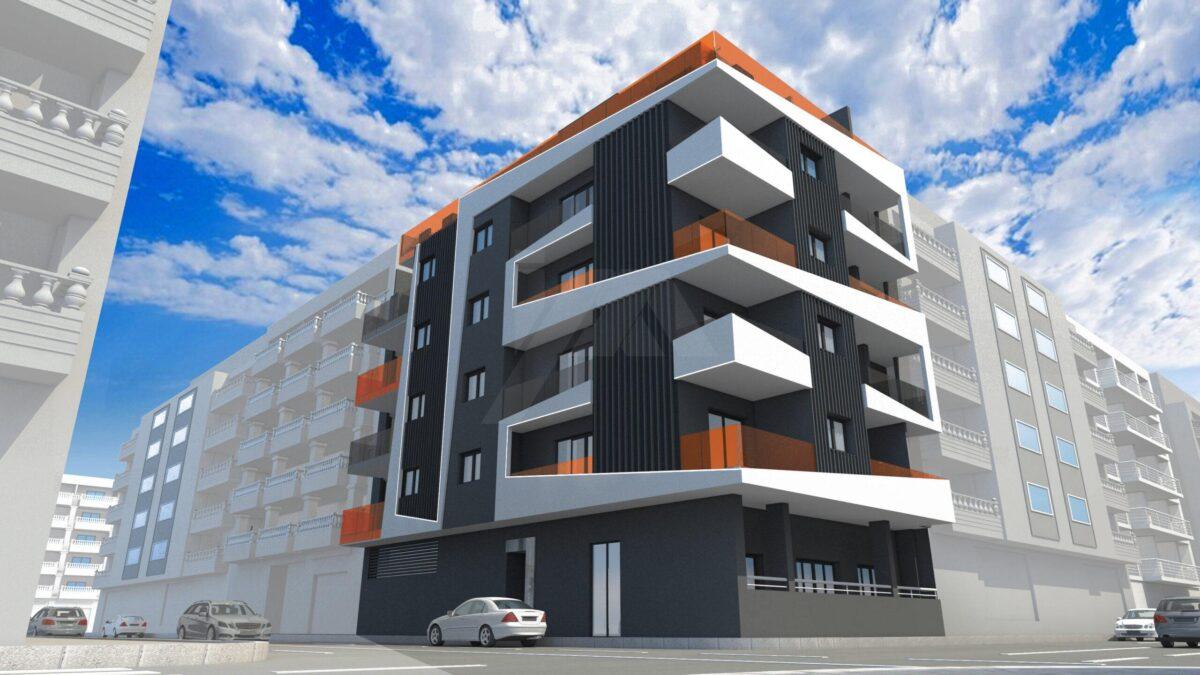 Mieszkanie w Torrevieja 11081-062