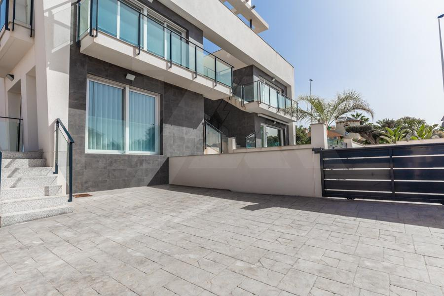 Appartement à Gran Alacant 11046-010