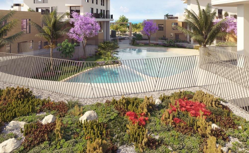 Mieszkanie w Villajoyosa 12067-045