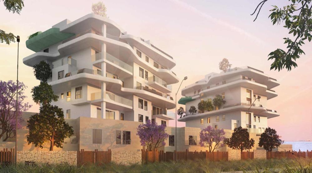 Appartement à Villajoyosa 12067-046