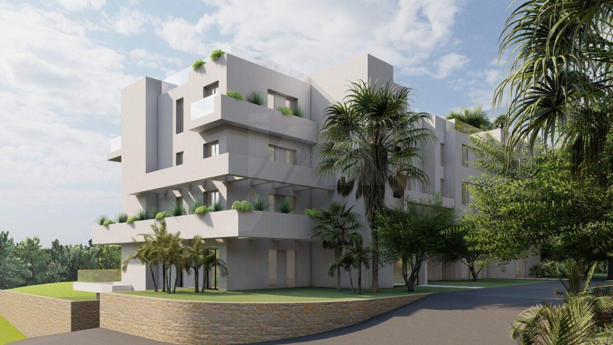 Mieszkanie w Las Colinas 11024-042
