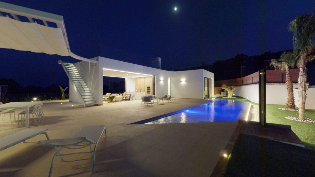 Villa à Las Colinas 13076-041