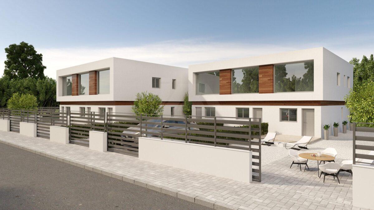 Rækkehus i Villamartin 12121-013