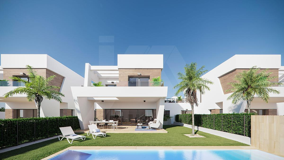 Villa à Finestrat 13029-010