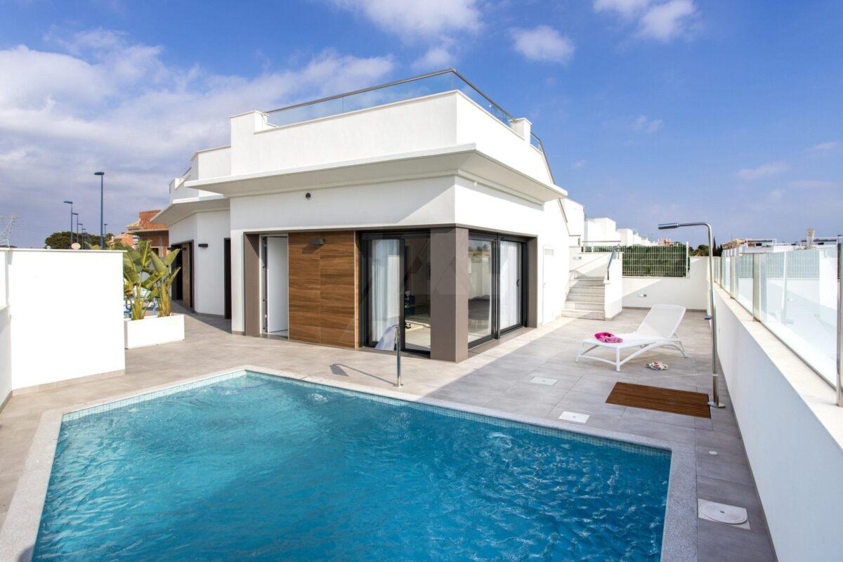 Villa i Roda Golf 13135-020