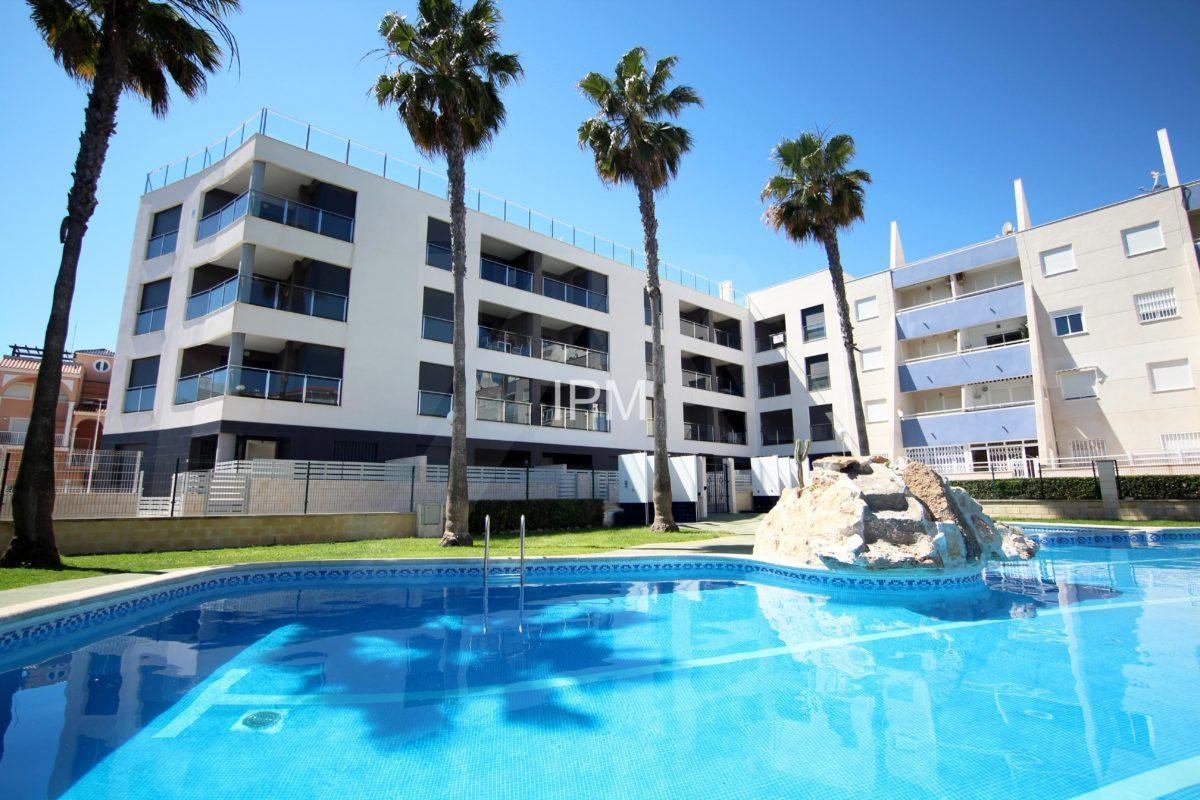 Lägenhet i La Mata LM116