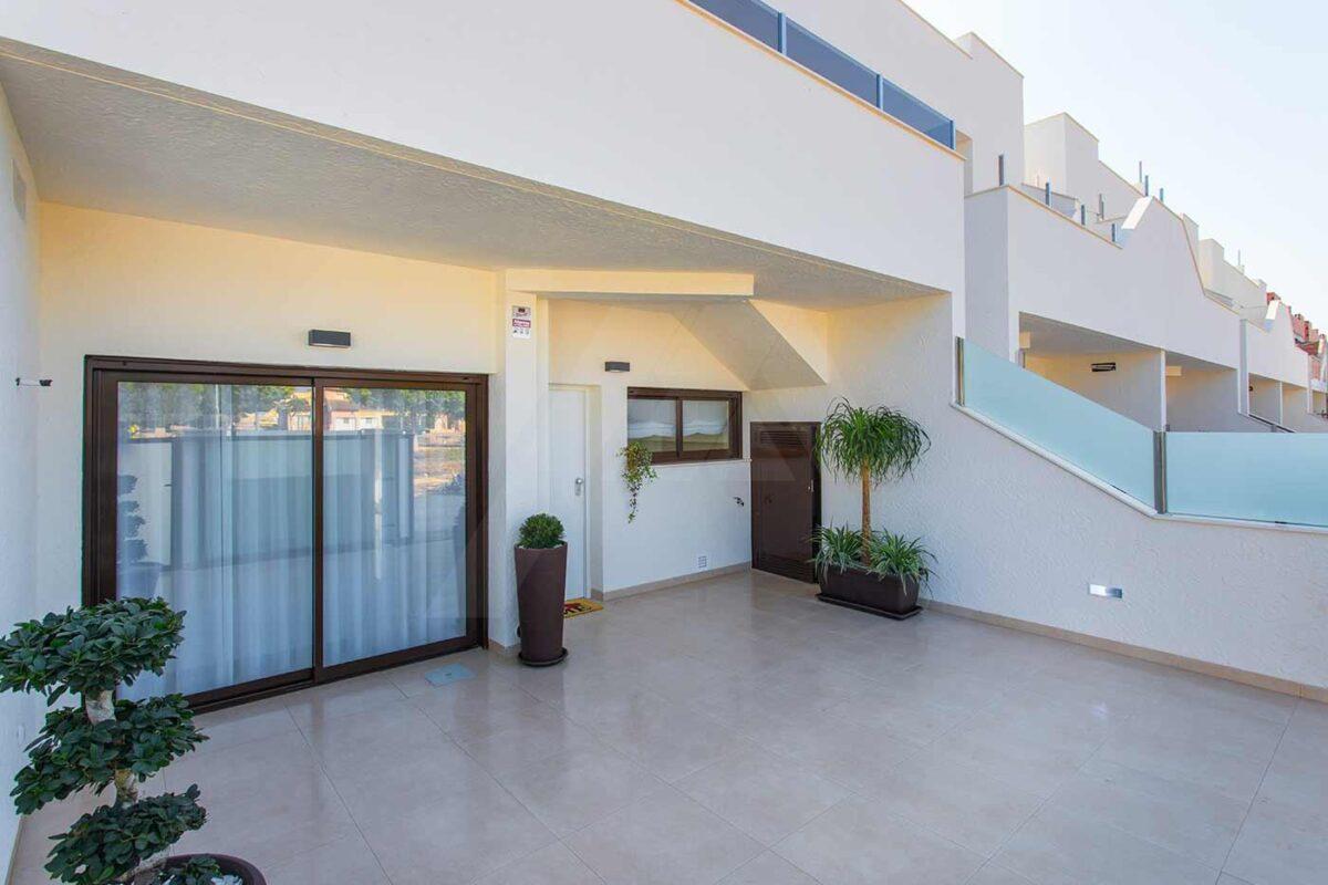 Appartement au rez-de-chaussée à Dolores 11135-011
