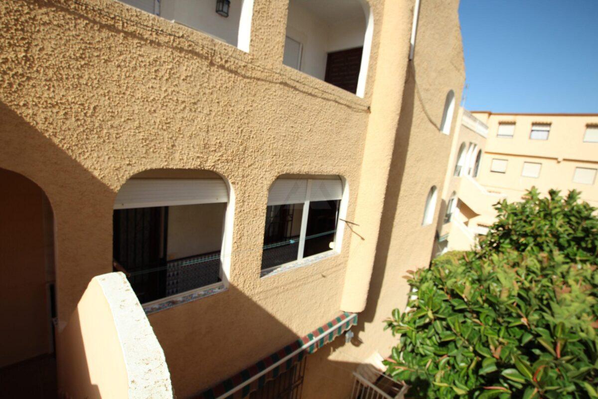 Lägenhet i La Mata LM106