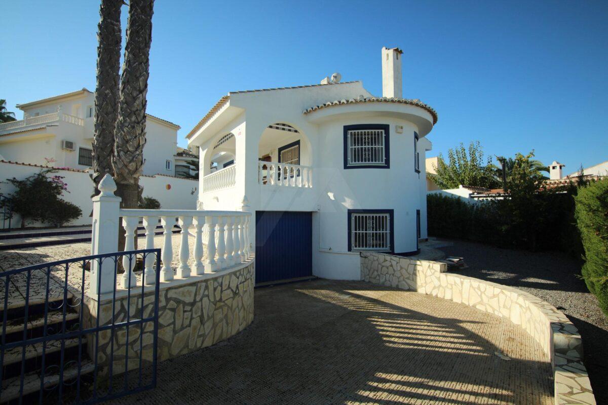 Villa i Rojales LM120