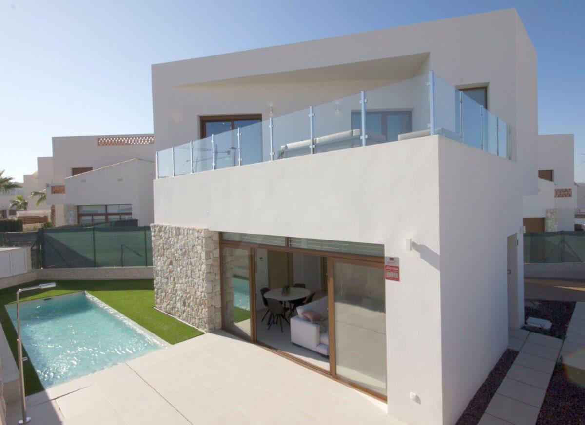 Villa i Benijófar 23022-010