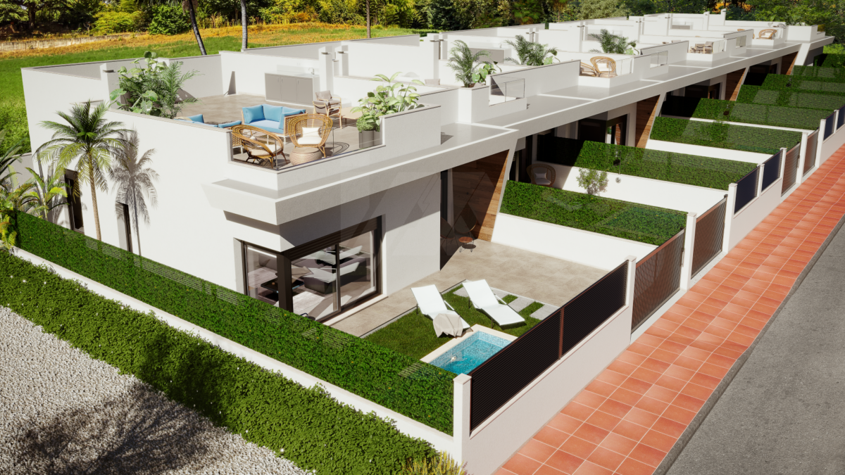 Villa in Roda Golf 13098-010