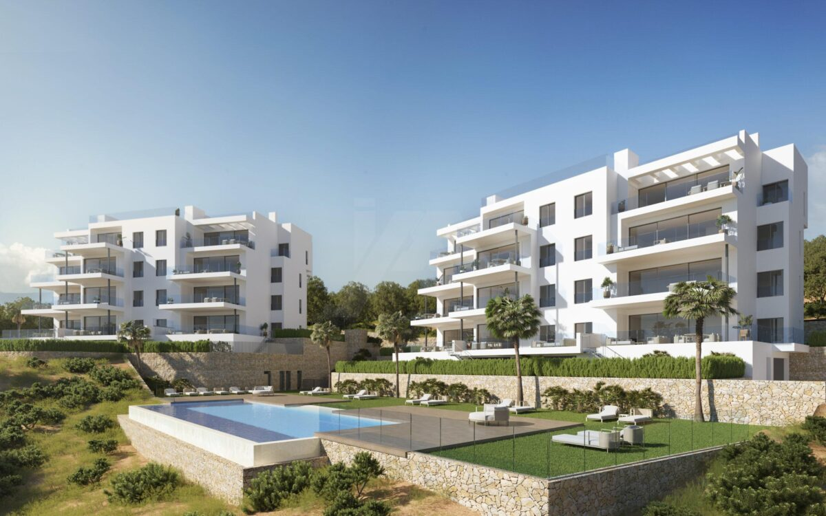 Apartment in Las Colinas MAJANI2