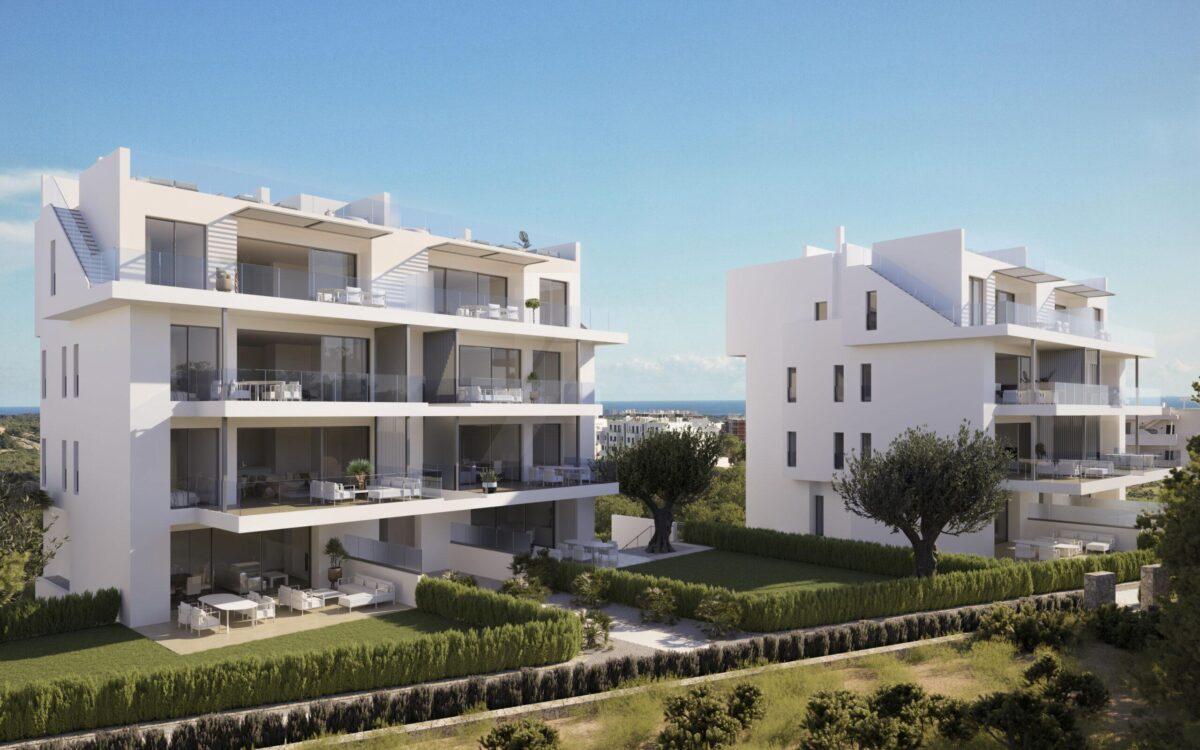 Appartement in Las Colinas MAJANI3