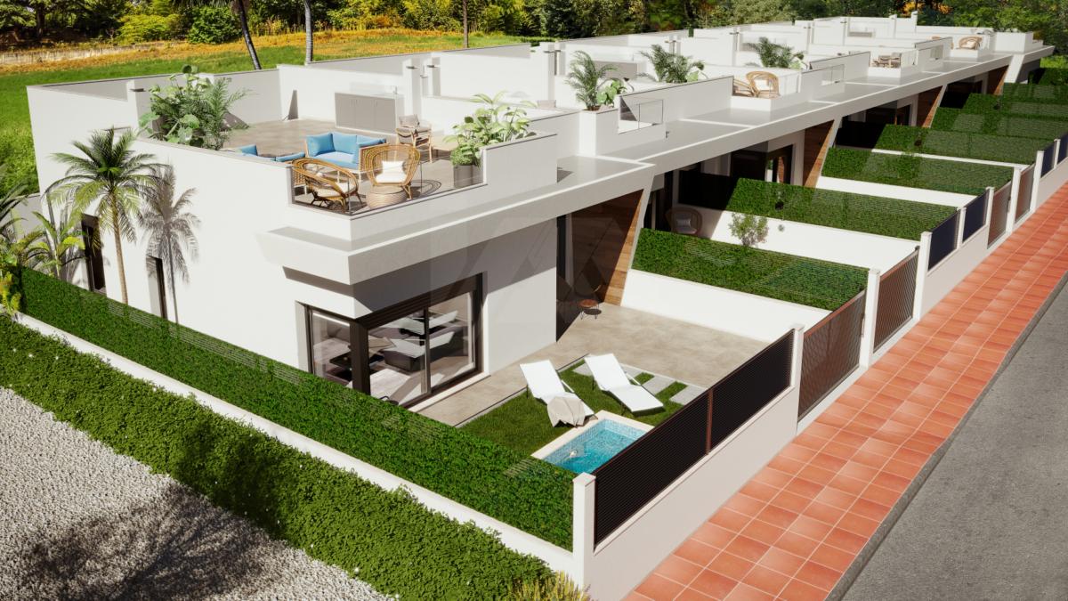 Villa in Roda Golf PCOPRG3