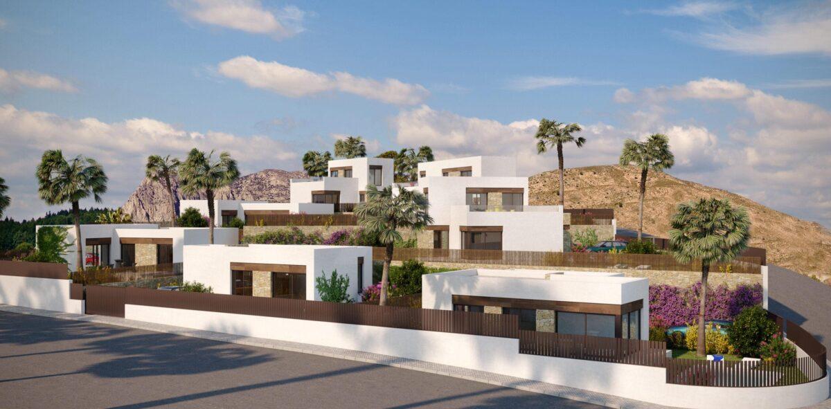Villa in Finestrat PATBFV3