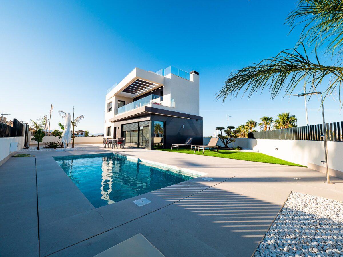 Villa in La Finca Golf MOPVLF3