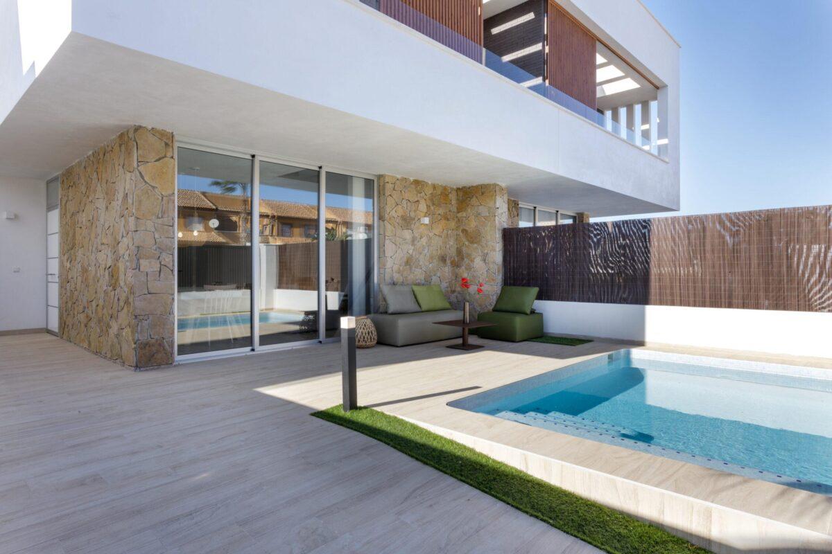 Villa in San Pedro del Pinatar PCOEFV3