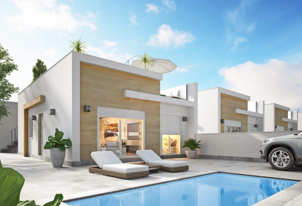 Villa in Avileses Murcia PCOALV3