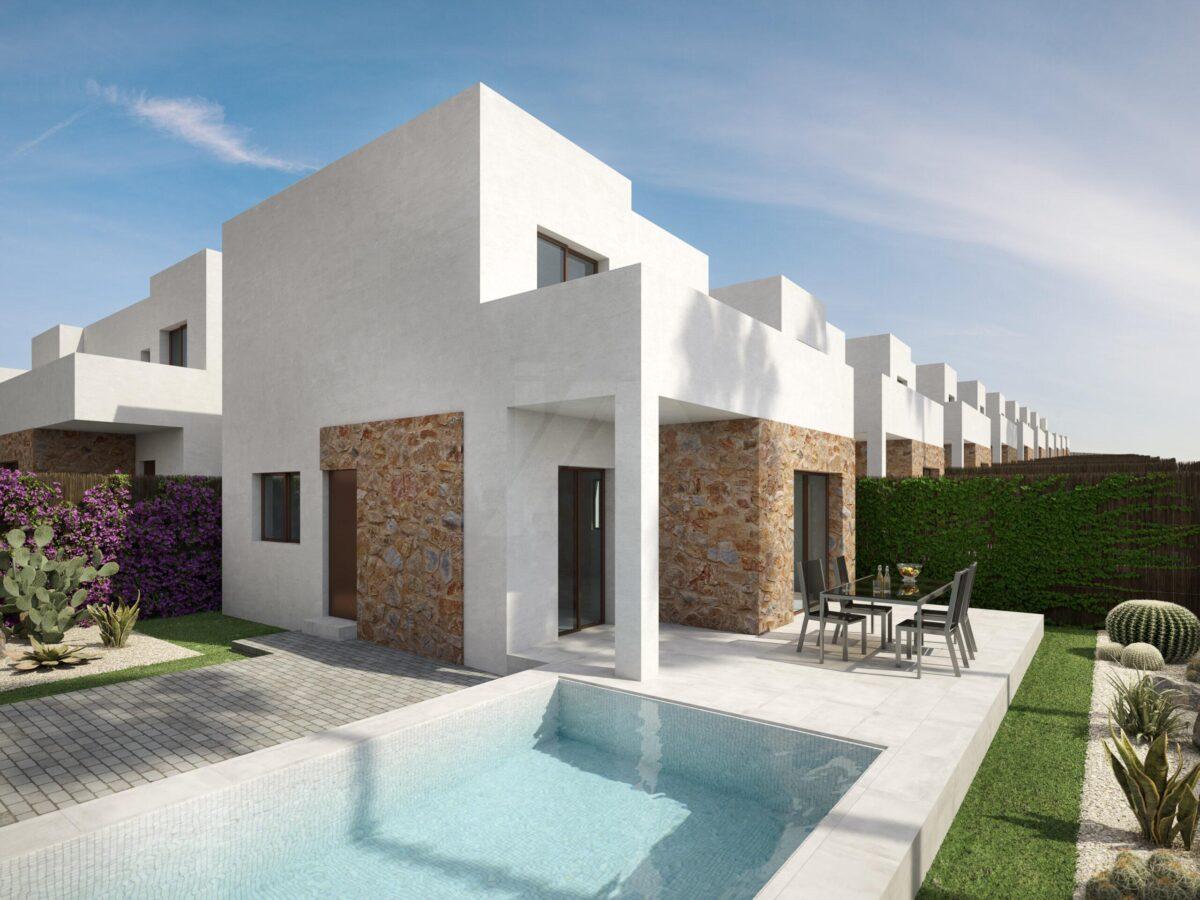 Villa in Villamartin PATVIL3
