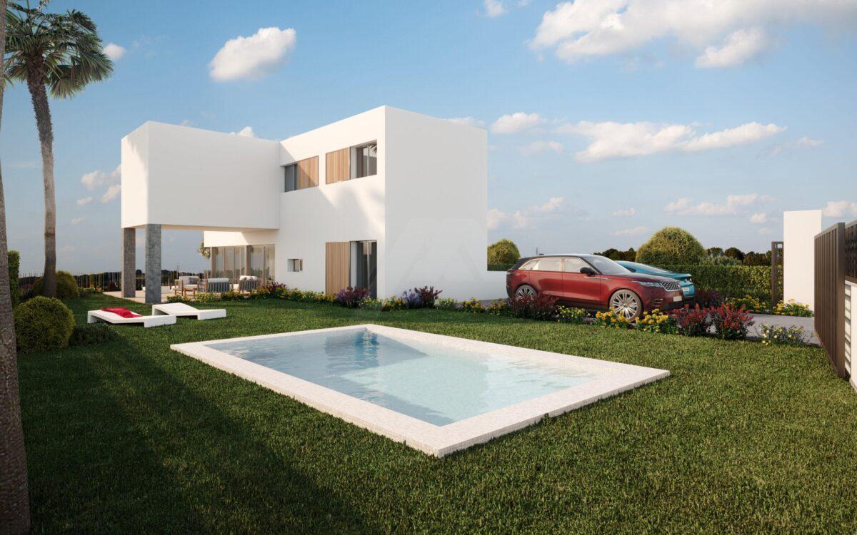 Villa in La Finca Golf PATVDI4