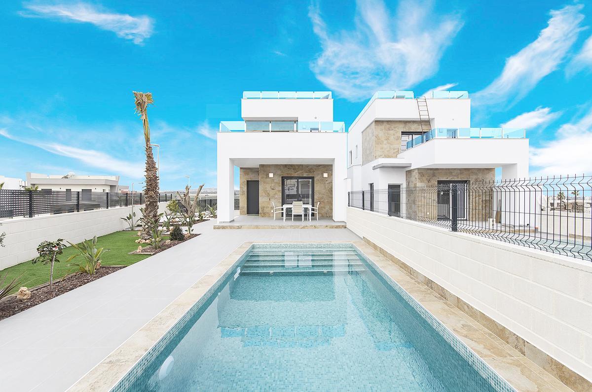 Villa i Benijofar SUNDBV3
