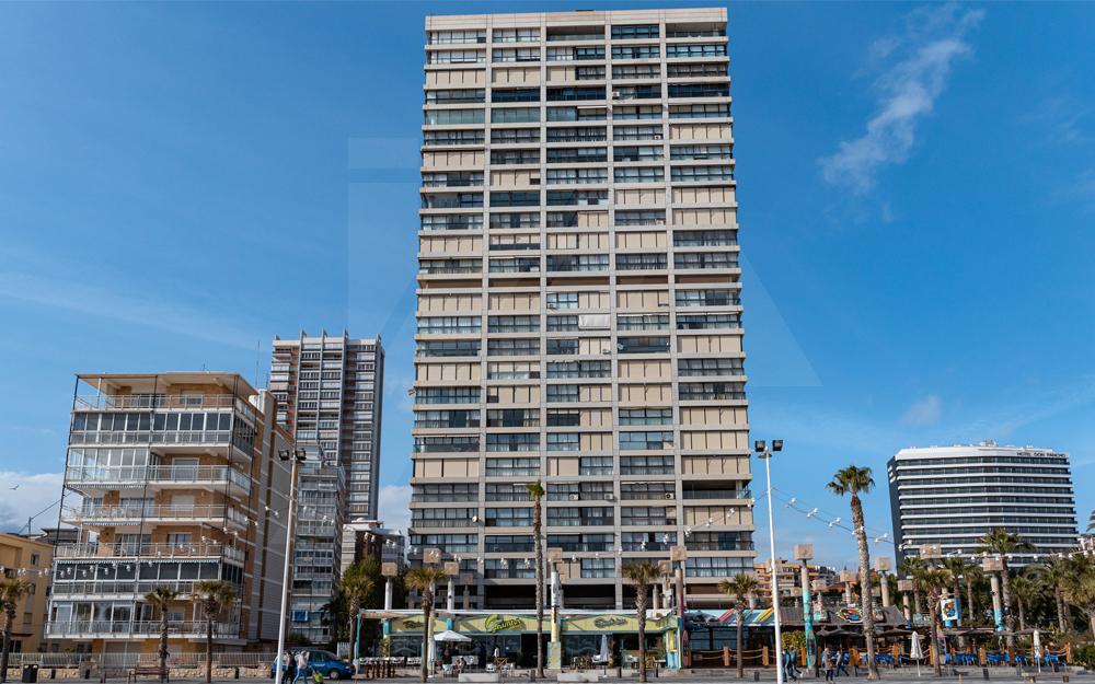 Appartement à Finestrat MUPSMA1