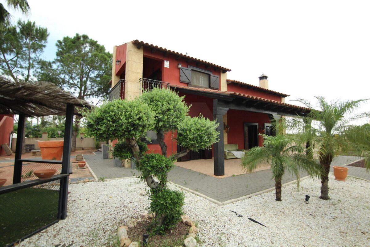 Villa à Catral IPM122