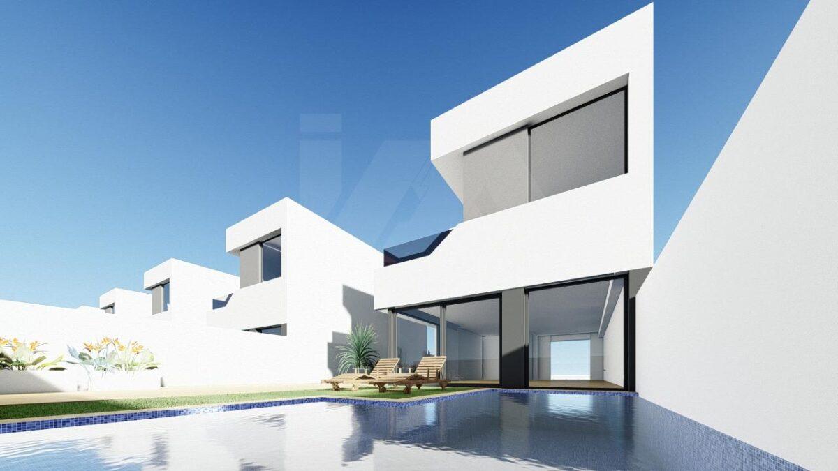 Villa à Rojales GVLRAV3