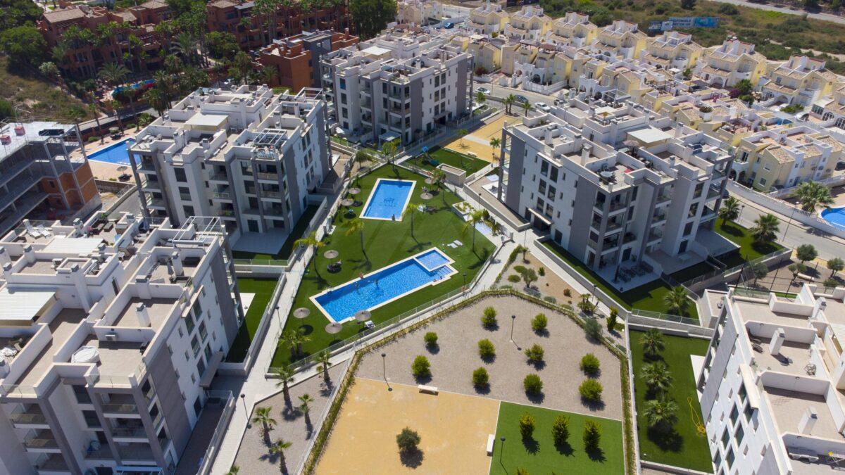 Apartment in Orihuela Costa IPM126